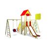 Комплекс игровой Kinderland Чудесный островок - фото 1