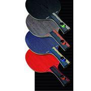 Фото 3 к товару Ракетка для настольного тенниса Stiga Clarino Crystal 3 звезды