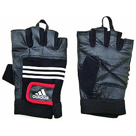 Перчатки спортивные Weight Lifting Gloves Adidas