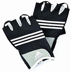 Фото 2 к товару Перчатки спортивные Stretchfit Training Gloves Adidas