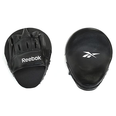Лапы малые кожаные Reebok (1 шт)