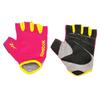 Перчатки для фитнеса Reebok розовые - фото 1