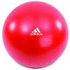Мяч гимнастический (фитбол) 65 см Adidas красный - фото 1