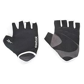 Перчатки для фитнеса Reebok RAEL-11134BK