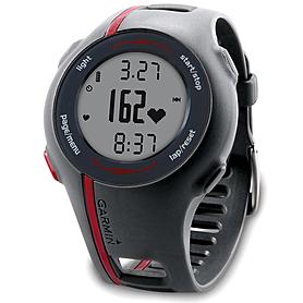 Фото 1 к товару Спортивные часы Garmin Forerunner 110 черные