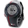 Спортивные часы Garmin Forerunner 110 черные - фото 1