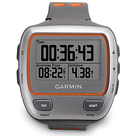 Фото 1 к товару Спортивные часы Garmin Forerunner 310XT