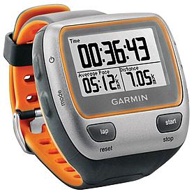 Фото 2 к товару Спортивные часы Garmin Forerunner 310XT