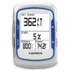 Спортивный GPS навигатор Garmin Edge 500 синий - фото 1