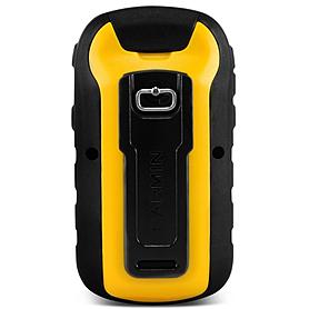 Фото 4 к товару Портативный GPS навигатор Garmin eTrex 10