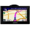 Автомобильный GPS навигатор Garmin Nuvi 52 - фото 1