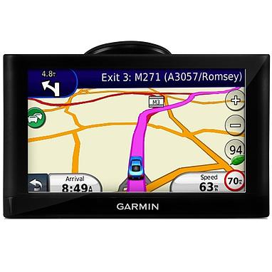 Автомобильный GPS навигатор Garmin Nuvi 52