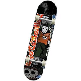 Фото 1 к товару Скейтборд Спортивная Коллекция MAN+
