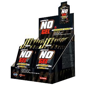 Фото 2 к товару Спецпрепарат (предтренировочный комплекс) Nutrend Compress NO Gel (60 г)