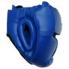 Шлем тренировочный Matsa PVC синий - фото 2