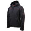 Куртка унисекс Fahrenheit Hoody Classic 200 - фото 1
