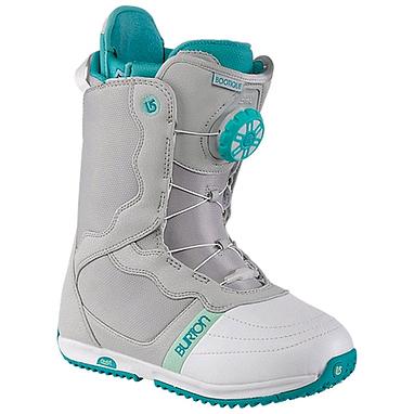 Ботинки для сноубординга женские универсальные Burton Bootique 2014