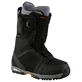 Фото 1 к товару Ботинки для сноубординга мужские универсальные Burton Imperial 2014 цвет черный
