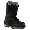 Ботинки для сноубординга мужские универсальные Burton Imperial 2014 цвет черный - фото 1