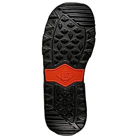 Фото 3 к товару Ботинки для сноубординга мужские универсальные Burton Moto 2014 цвет черный
