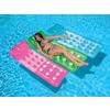 Матрас надувной пляжный Intex 58890 (188х71 см) - фото 1