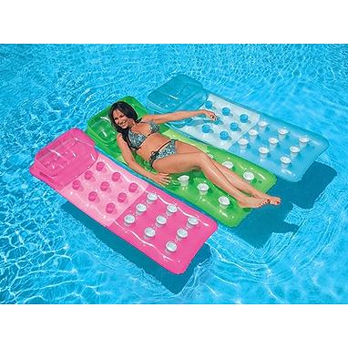Матрас надувной пляжный Intex 58890 (188х71 см)