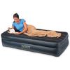 Кровать надувная односпальная Intex 66721 (191х99х47 см) - фото 2