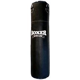 Мешок боксерский «Элит» (кирза) 120х33 см