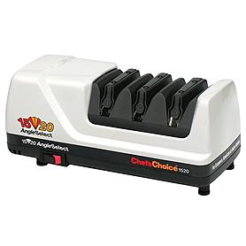 Точилка для ножей электрическая универсальная Chef's Choice CH/1520