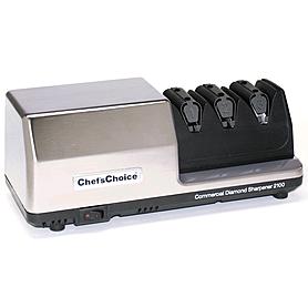 Точилка для ножей электрическая профессиональная Chef's Choice CH/2100