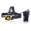 Фонарь налобный Fenix HP30 желтый - фото 1