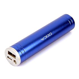 Устройство зарядное Doca D536B синее