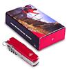 Нож швейцарский Ego Tools A01.10 - фото 4