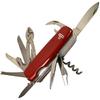 Нож швейцарский Ego Tools A01.13 - фото 1
