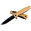 Нож складной Ganzo G620y желтый - фото 2