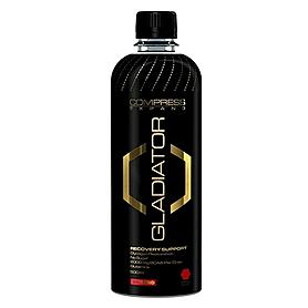 Напиток восстанавливающий Nutrend Compress Gladiator (8х500 мл)