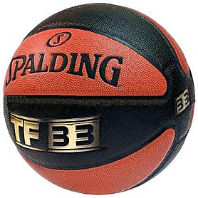 Мяч баскетбольный Spalding TF-33 №7