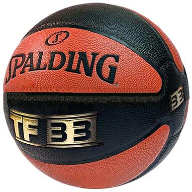 Мяч баскетбольный Spalding TF-33