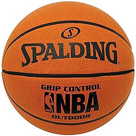 Мяч баскетбольный Spalding NBA Grip Control Outdoor №7