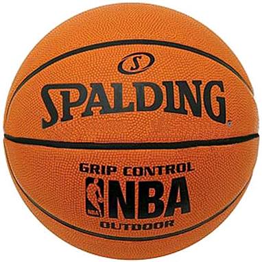 Мяч баскетбольный Spalding NBA Grip Control Outdoor