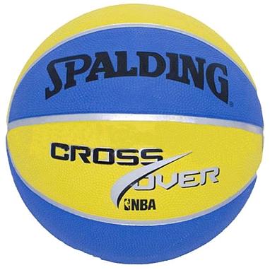 Мяч баскетбольный Spalding Cross Over