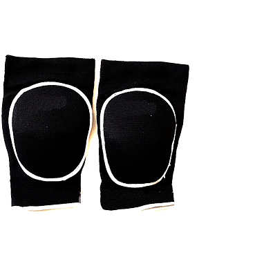 Наколенники для волейбола Dikes BC-0835 черные