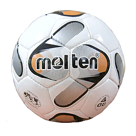 Мяч футбольный Molten FW-100