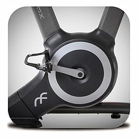 Фото 2 к товару Спинбайк профессиональный Relay Fitness EVOcx Angle