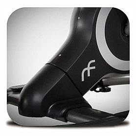 Фото 3 к товару Спинбайк профессиональный Relay Fitness EVOcx Angle