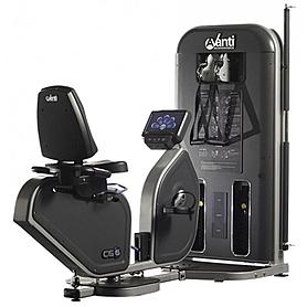 Кардиостанция профессиональная Avanti CardioGym CG6