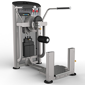 Тренажер для ягодичных мышц и мышц бедра Impulse MAX Plus Total Hip
