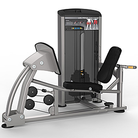 Жим ногами сидя Impulse MAX Plus Leg Press