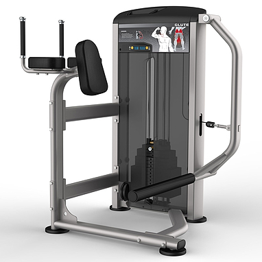 Тренажер для ягодичных мышц Impulse MAX Plus Glute