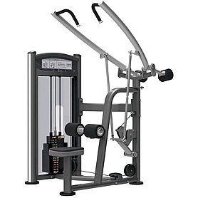 Верхняя тяга Impulse Lat Pull Machine